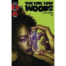 LOW LOW WOODS #3 (OF 6) (MR)