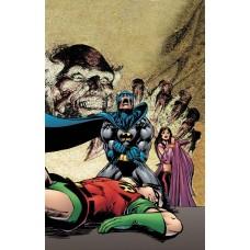 BATMAN TALES OF THE DEMON HC