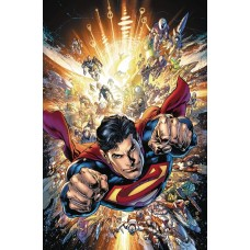 SUPERMAN TP VOL 02 THE UNITY SAGA HOUSE OF EL