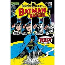 TALES OF THE BATMAN KNIGHT MARV WOLFMAN HC VOL 01