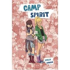 CAMP SPIRIT SC GN