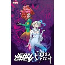 GIANT SIZE X-MEN JEAN GREY & EMMA FROST #1 DX