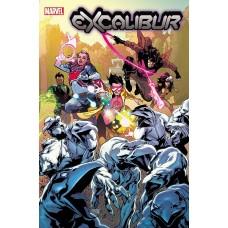 EXCALIBUR #7 DX