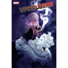 MARAUDERS #8 DX