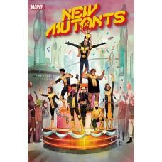 NEW MUTANTS #7 DX