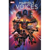 MARVELS VOICES #1