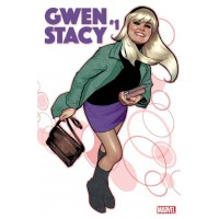 GWEN STACY #1 (OF 5)