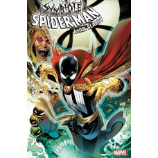 SYMBIOTE SPIDER-MAN ALIEN REALITY #3 (OF 5)