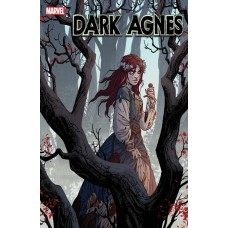 DARK AGNES #1 (OF 5) CLOONAN VARIANT