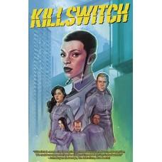 KILLSWITCH TP VOL 01