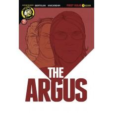 ARGUS #1