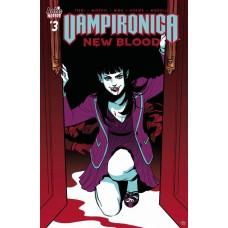 VAMPIRONICA NEW BLOOD #3 CVR A MOK