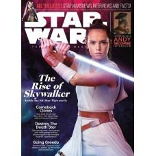 STAR WARS INSIDER #195 NEWSSTAND ED