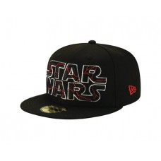 STAR WARS E9 CRACKED 5950 FITTED CAP 7 1/8