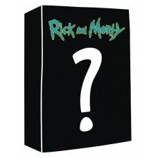 RICK & MORTY 21CKM027Y53C237 DICE GAME COUNTER DIS (12CT)