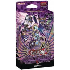 YU GI OH TCG SHADDOLL STRUCTURE DECK DIS (8CT)