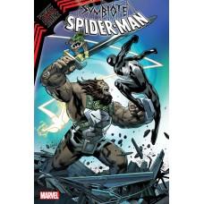 SYMBIOTE SPIDER-MAN KING IN BLACK #4 (OF 5) KIB