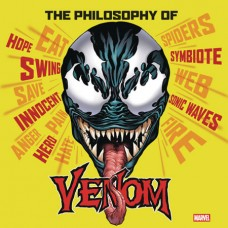PHILOSOPHY OF VENOM HC