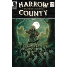 HARROW COUNTY #30
