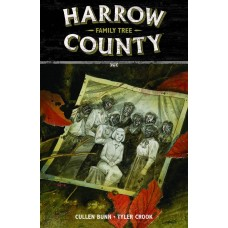 HARROW COUNTY TP VOL 04 FAMILY TREE NEW PTG