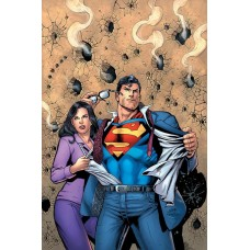 ACTION COMICS #1000 1990S VARIANT