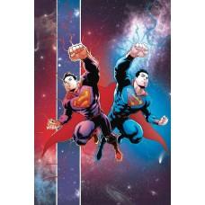 SUPERMAN REBORN TP REBIRTH