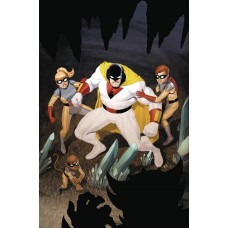 FUTURE QUEST PRESENTS TP VOL 01