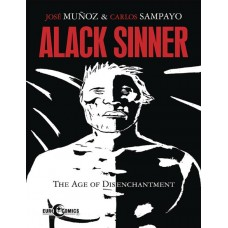 ALEC SINNER AGE OF DISENCHANTMENT TP