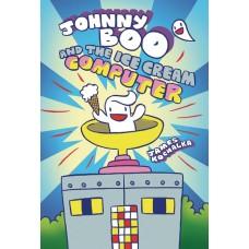 JOHNNY BOO HC VOL 08