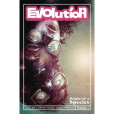 EVOLUTION TP VOL 01 (MR)