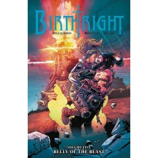 BIRTHRIGHT TP VOL 05