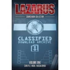 LAZARUS SOURCEBOOK COLLECTION TP VOL 01 (MR)