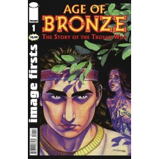 IMAGE FIRSTS AGE OF BRONZE #1 (MR)