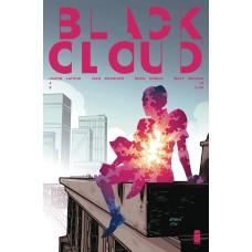 BLACK CLOUD #10 (MR)