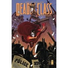 DEADLY CLASS #33 CVR B STOKELY (MR)