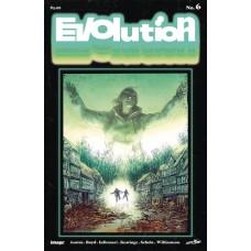 EVOLUTION #6 (MR)