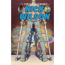 FURTHER ADV OF NICK WILSON #4 (OF 5) CVR A WOODS (MR)
