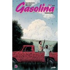 GASOLINA #1 2ND PTG (MR)