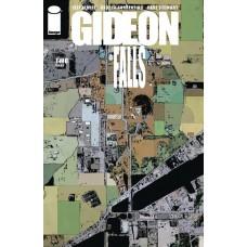 GIDEON FALLS #2 CVR A SORRENTINO (MR)