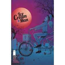 ICE CREAM MAN #4 CVR A MORAZZO & OHALLORAN (MR)