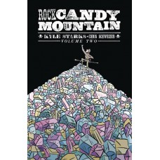 ROCK CANDY MOUNTAIN TP VOL 02 (MR)
