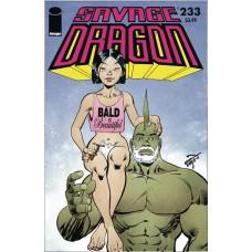 SAVAGE DRAGON #233 (MR)