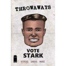 THROWAWAYS #14 (MR)