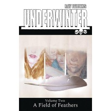 UNDERWINTER TP VOL 02 FIELD OF FEATHERS (MR)