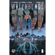 WITCHBLADE #5 (MR)