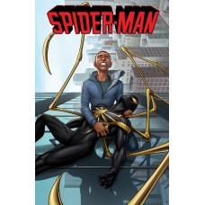 SPIDER-MAN #239 LEG
