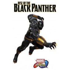 RISE OF BLACK PANTHER #4 (OF 6) LEG