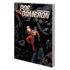 STAR WARS POE DAMERON TP VOL 04 LEGEND FOUND