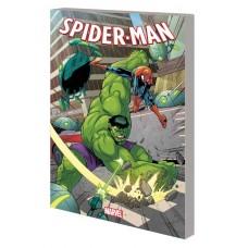 SPIDER-MAN FREE FALLING DIGEST TP