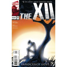 THE XII #2 (OF 5) (MR)